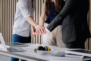 Content Partnerships
