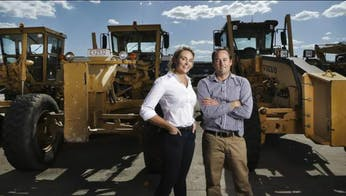 iseekplant sees mining industry recovery