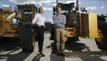 Queensland Business Monthly: iseekplant on changing the plant hire business